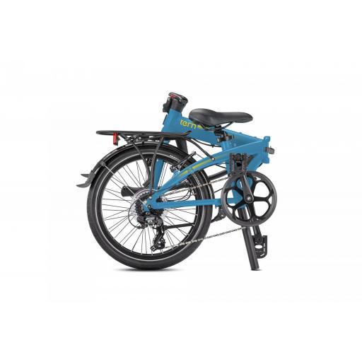 Bicicleta plegable TERN Link C8 [1]