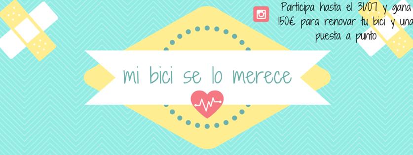 #mibiciselomerece (resumen primeros 10 días)