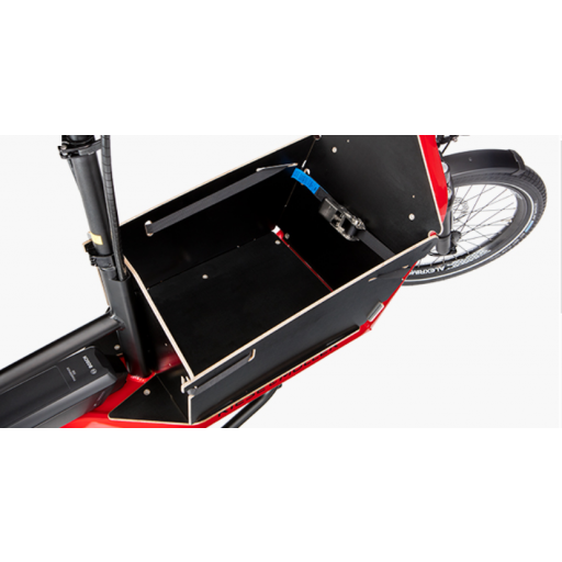 BICICLETA CARGO EBIKE PACKSTER 40  TOURING RIESE & MÜLLER [1]