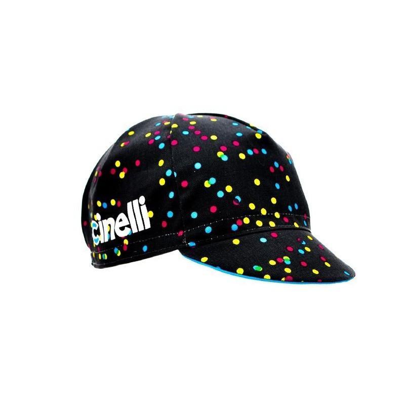 Gorra cinelli CALEIDO DOTS CAP