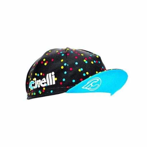 Gorra cinelli CALEIDO DOTS CAP [1]