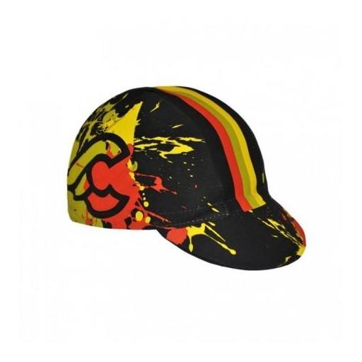 Gorra CINELLI SPLASH CAP [0]