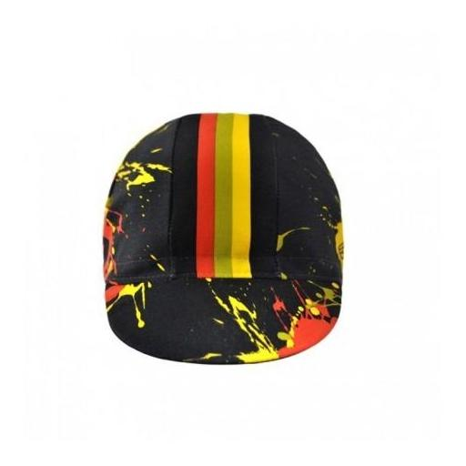 Gorra CINELLI SPLASH CAP [1]