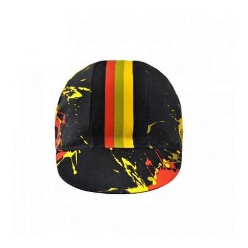 Gorra CINELLI SPLASH CAP [1]