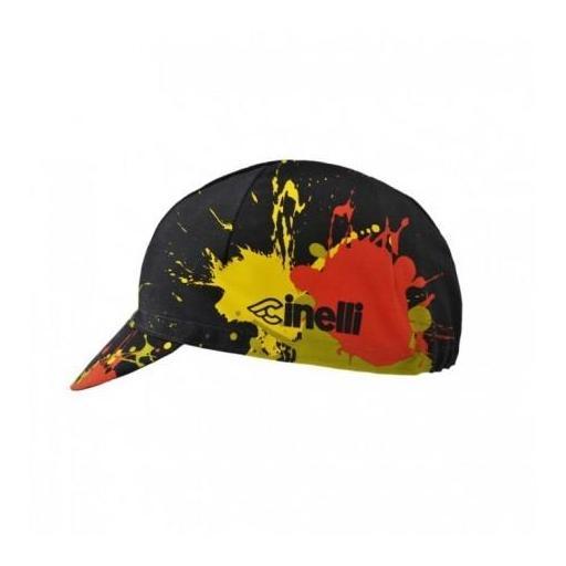 Gorra CINELLI SPLASH CAP [2]