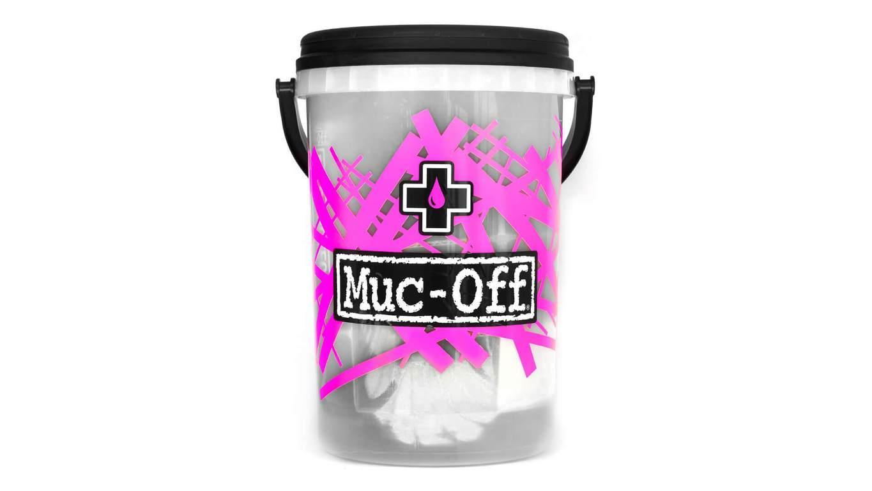 Cubo de limpieza Muc-Off