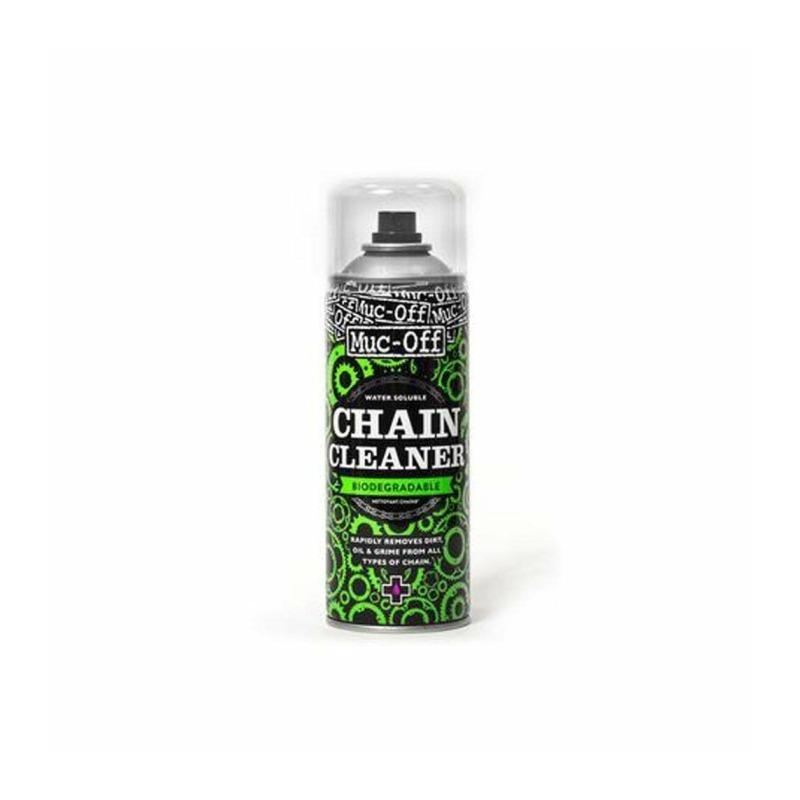 Desengrasante de cadena Muc-Off Bio 400 ml