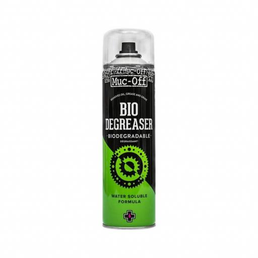 Desengrasante universal Muc-Off Bio 500 ml