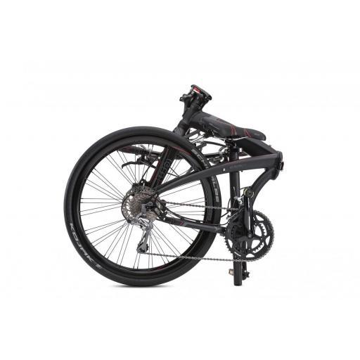Bicileta plegable Tern Eclipse P20 PLEGADA [1]