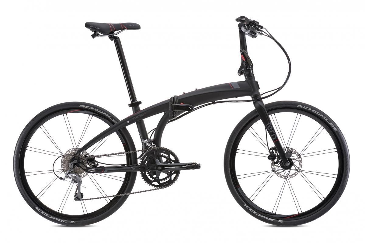 Bicileta plegable Tern Eclipse P20