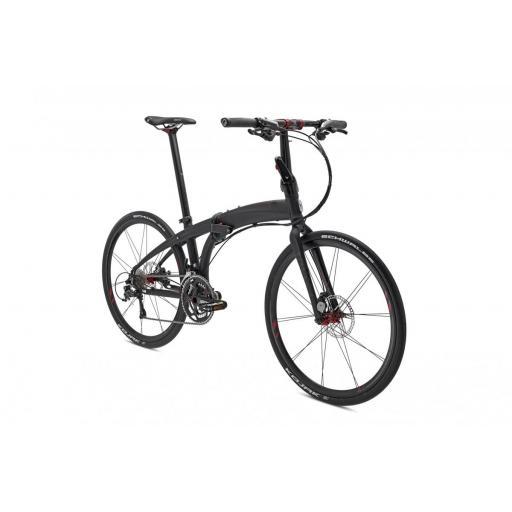 Bicicleta plegable Tern Eclipse X22 [3]