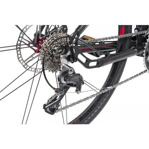 Bicicleta plegable Tern Eclipse X22 [2]