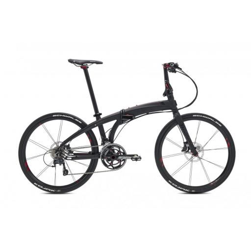 Bicicleta plegable Tern Eclipse X22