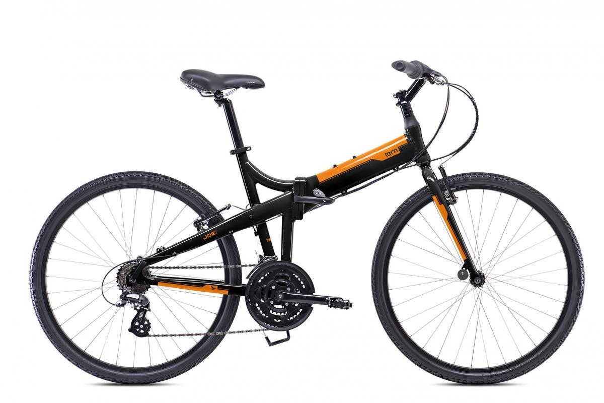 Bicicleta plegable Tern Joe C21