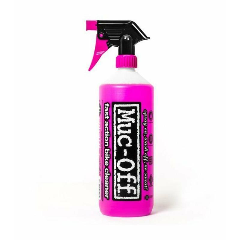 Limpiado Muc-Off Bio 1 litro