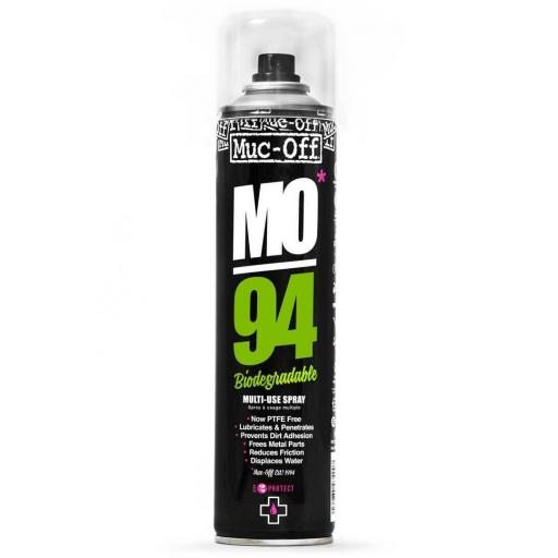 Lubricante Spray Muc-Off 94 400 ml