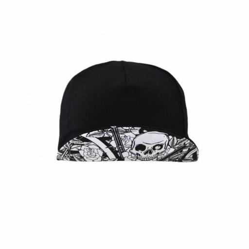 Gorra cinelli MIKE GIANT CAP [2]