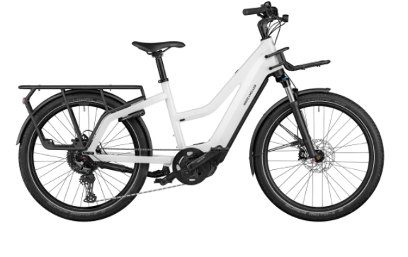 BICICLETA ELECTRICA MULTICHARGER MIXTE GT LIGHT RIESE & MÜLLER