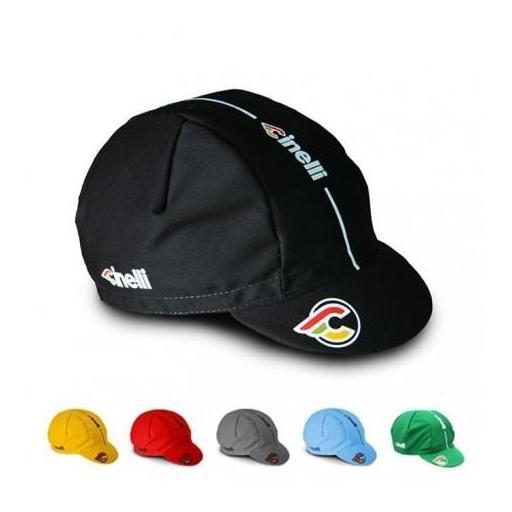 Gorra cinelli SUPERCORSA CAP