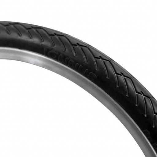 Neumático Tannus 16x1.25 Bromptom