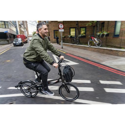 Bicicleta plegable TERN BYB P8 [3]