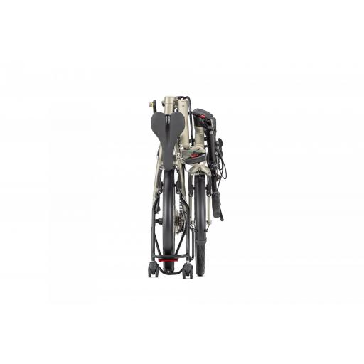 Bicicleta plegable TERN BYB P8 [1]