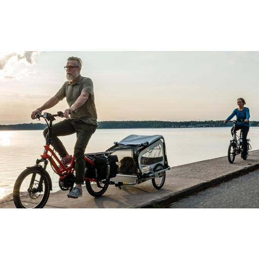 Bicicleta eléctrica TERN HSD P9 [3]