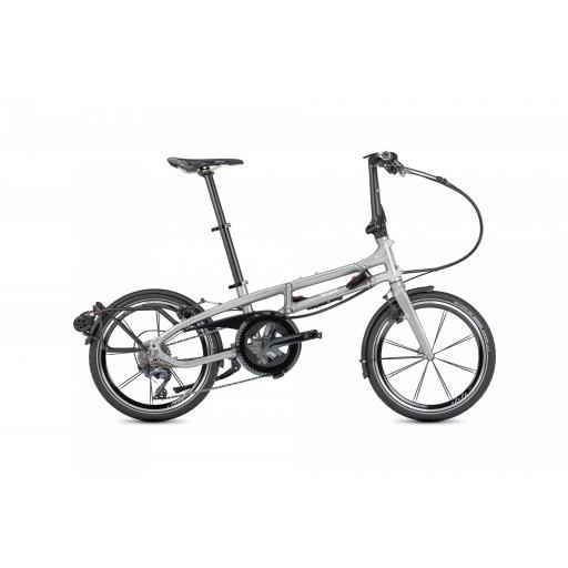 Bicicleta plegable TERN BYB P11