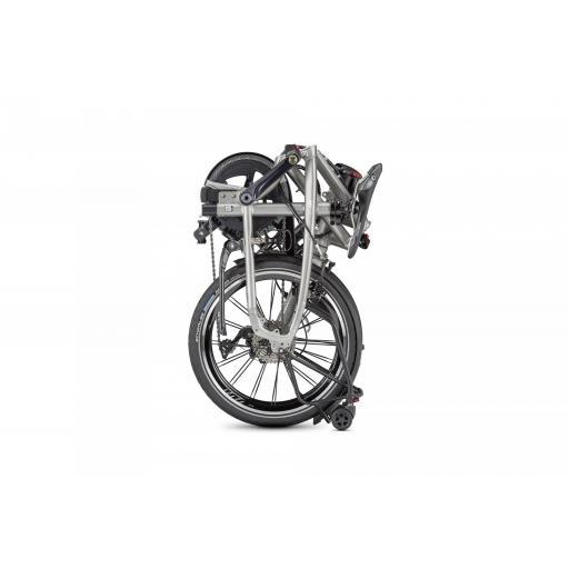 Bicicleta plegable TERN BYB P11 [1]