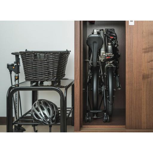Bicicleta plegable TERN BYB P8 [2]