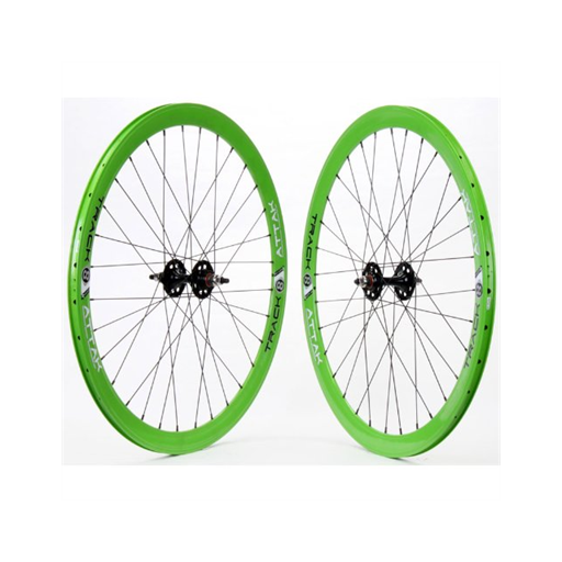 Rueda Origin8 Verde
