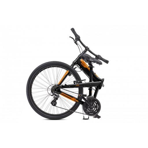 Bicicleta plegable Tern Joe C21 PLEGADA [1]