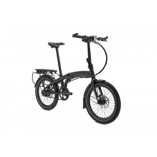 Bicicleta plegable Tern Verge S8i  [2]