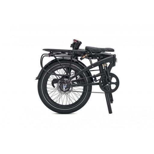 Bicicleta plegable Tern Verge S8i PLEGADA [3]