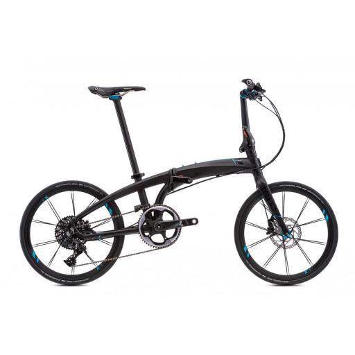 Bicicleta plegable Tern Verge X11