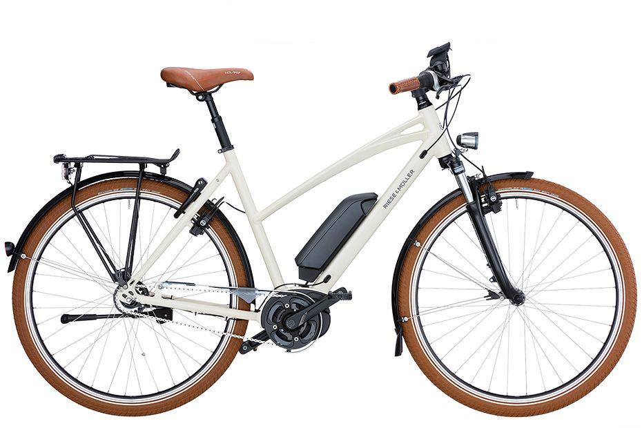 bicicleta cruiser electrica