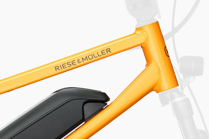 bicicleta electrica compacta tinker