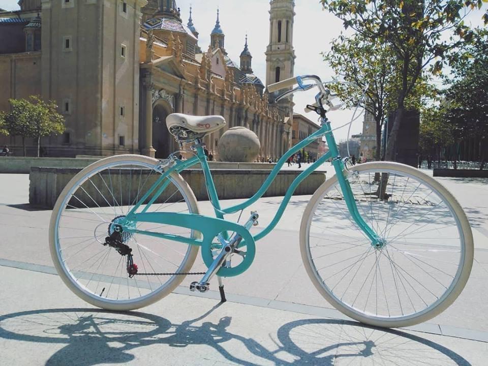tienda taller bicicletas zaragoza