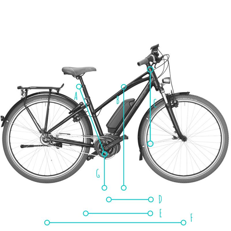 bicicleta electrica cruiser zaragoza
