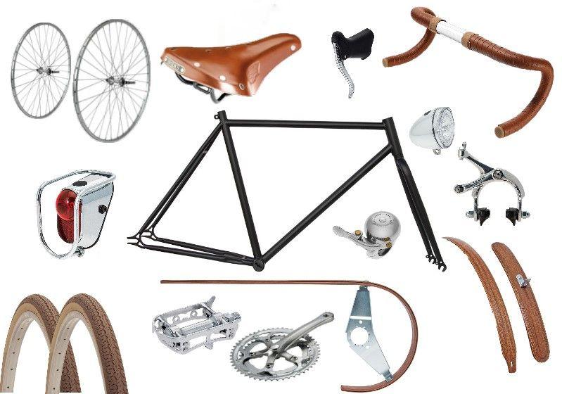 tienda online bicicletas accesorios y componentes