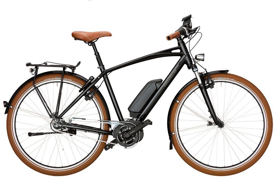 bicicletas riese muller zaragoza