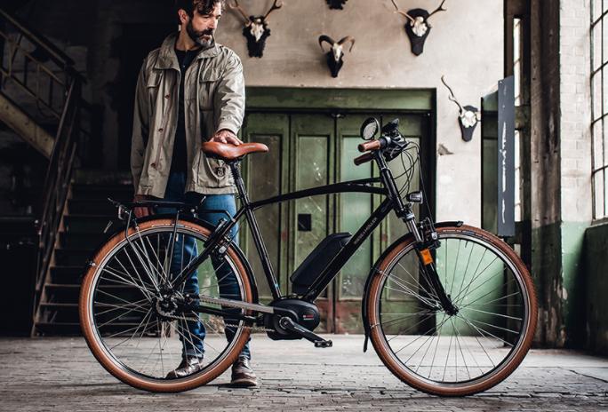 bicicletas electricas zaragoza riese muller