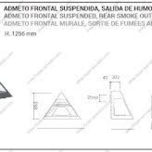 ADMETO FRONTAL SUSPENDIDA SALIDA HUMOS TRASERA [1]