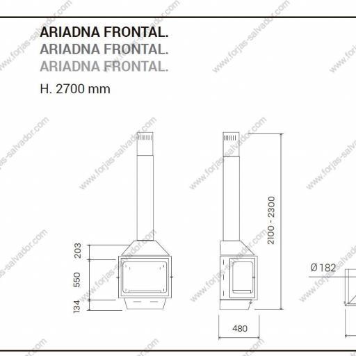 ARIADNA FRONTAL [1]