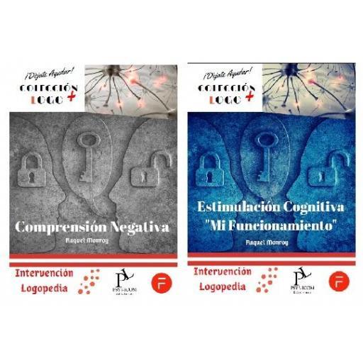 OFERTA COMPRENSIÓN NEGATIVA  +  ESTIMULACIÓN COGNITIVA