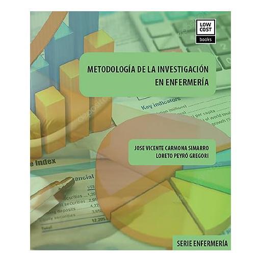 METODOLOGÍA DE LA INVESTIGACIÓN EN ENFERMERÍA [0]