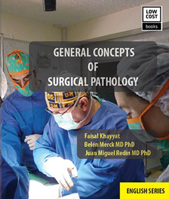 GENERAL CONCEPTS OF  SURGICAL PATHOLOGY