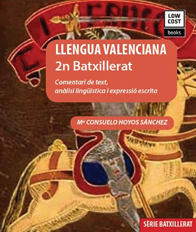 "LLENGUA VALENCIANA"" 2n BATXILLERAT"