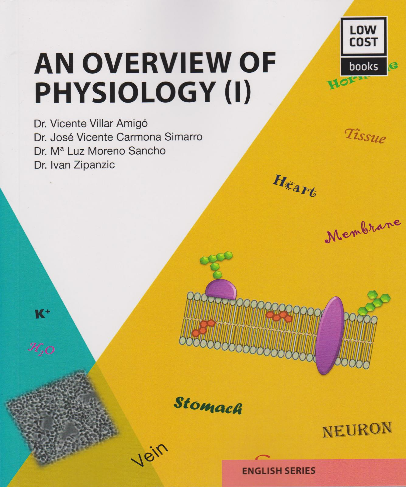 AN OVERVIEW OF PHYSIOLOGY (I)