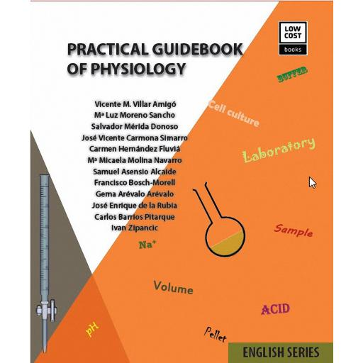 PRACTICAL GUIDEBOOK OF PHYSIOLOGY